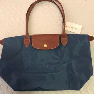Small Longchamp bag!